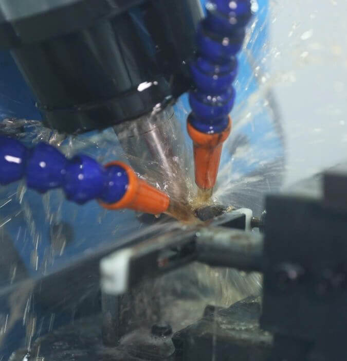 Syndent Fiberglass router bits