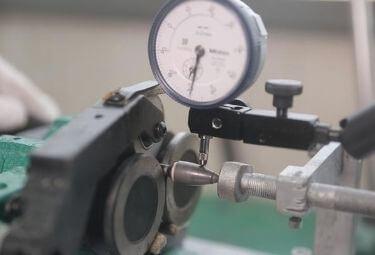 3- 6mm Carbide Burr balance