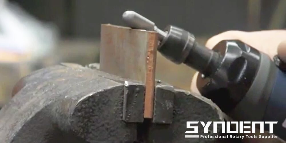 Tungsten Carbide Rotary Burr