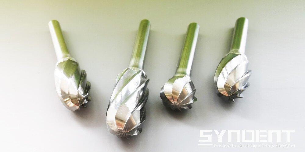 Die Grinder Bits For Hard Steel