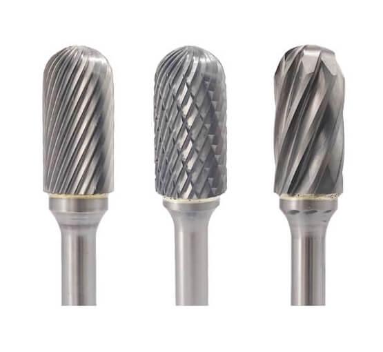 SC Carbide Burr Tool