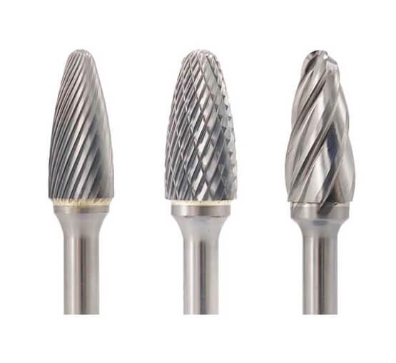 SF Carbide Burr Tool