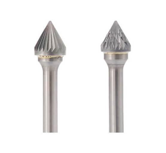 SJ&SK Carbide Burr Tool