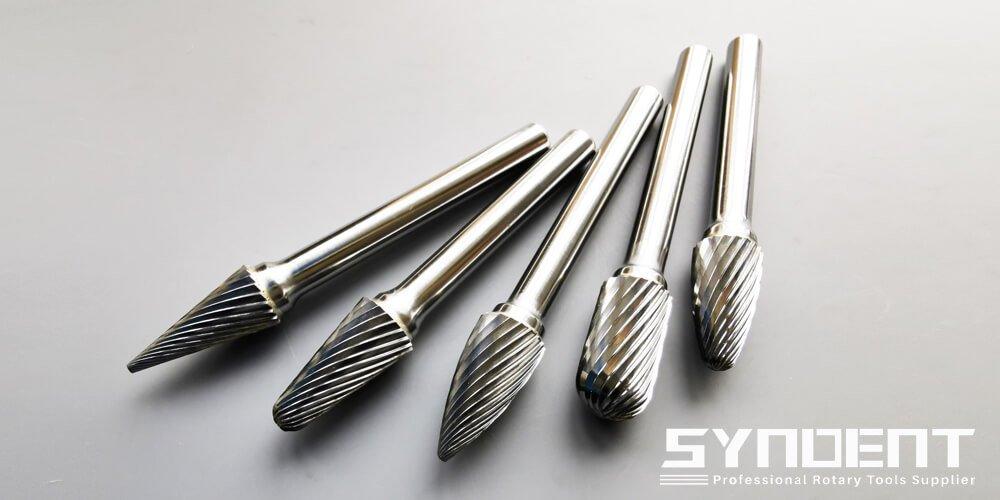 Die Grinder Bits For Steel
