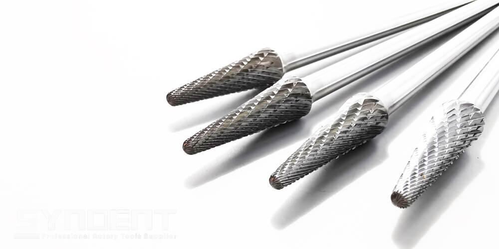 Die Grinder Bits For Metal