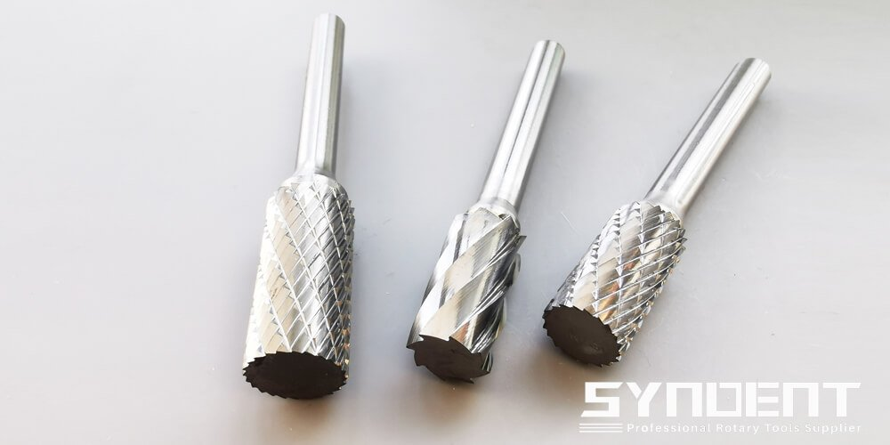 die grinder bits for stainless stee