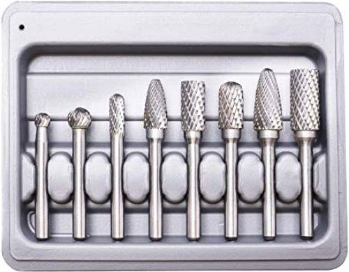 Strong Metal Grinding Drill Bits