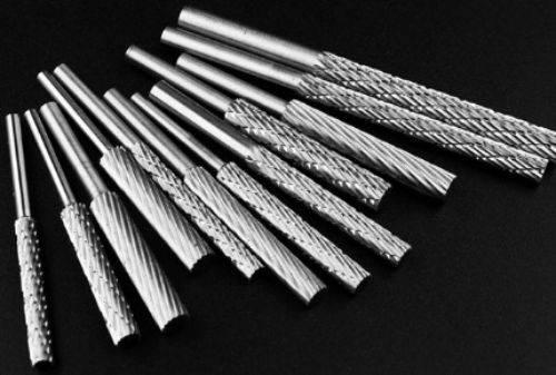 Customized Metal Grinding Drill Bit