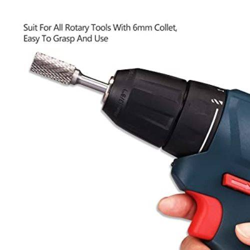 Easy-to-Use Metal Grinding Drill Bits