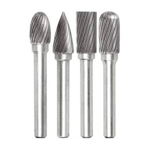 Single Cut Metal Grinding Drill Bit