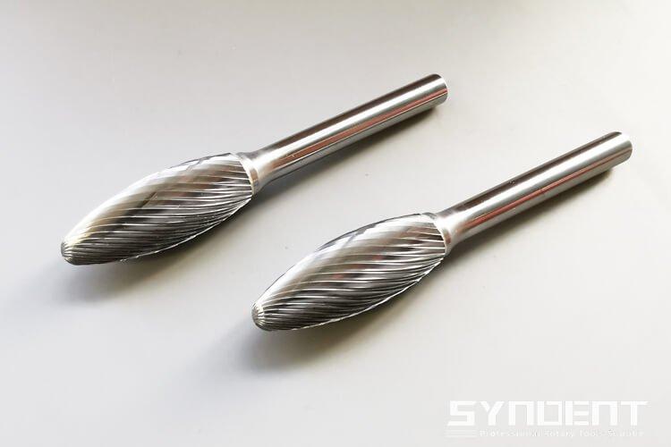 Pencil Grinder Bits